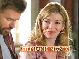 Stephanie Nizniks Leaked Cell Phone Pictures